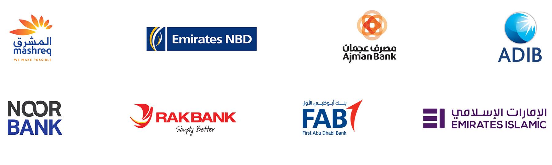 UAE Bank Accounts